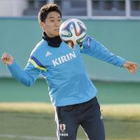 Kagawa looking to prove Moyes wrong in New Zealand friendly