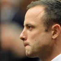 Athlete Pistorius pleads not guilty at start of murder trial