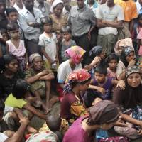Myanmar bans Muslims from registering as 'Rohingya' in census