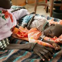South Sudan faces 'specter' of famine, U.S., EU envoys warn