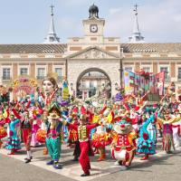 Join in the fiesta as Shima Spain Village celebrates 20 years