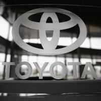 Toyota Motor Corp. announced Monday that it is moving its U.S. sales headquarters from southern California to suburban Dallas. | REUTERS