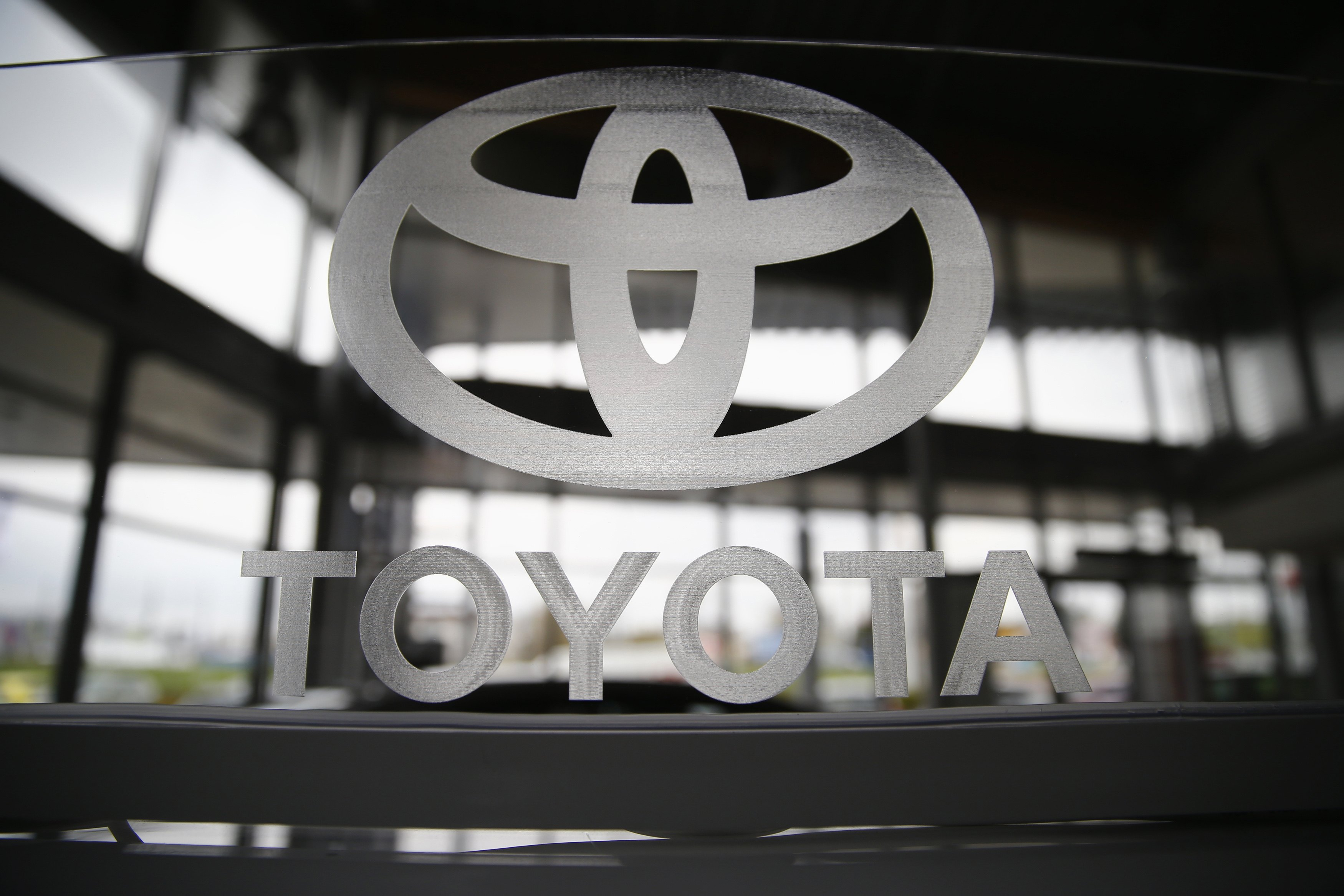 Toyota To Move U S Headquarters To Dallas The Japan Times