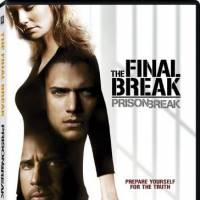 'Prison Break: The Final Break'