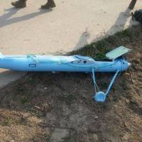 South Korea says crashed drones likely from North