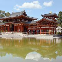 Temple in Kyoto reopens hall after renovation