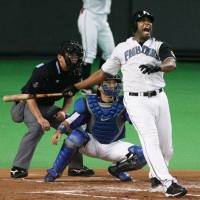 Seguignol says being flexible key to success in NPB