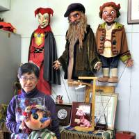 PUK's children's puppet shows suspend disbelief for all ages