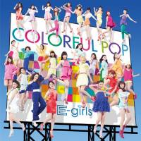 E-Girls 'Colorful Pop'