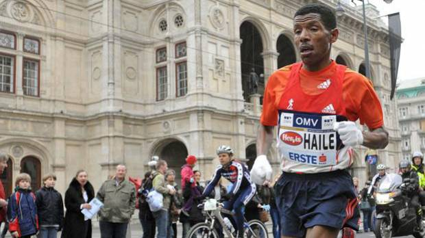 Gebrselassie worried about future of athletics after Bolt