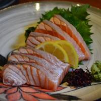 Inakatei: Local Kyoto cuisine heavy on the fish and veg