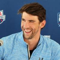 Phelps not worried about risking his legacy with return