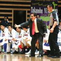 Levanga coach Perez airs NBL frustrations
