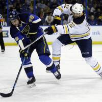Blues set new franchise wins record