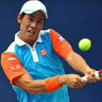 Nishikori confident he is closer to date with destiny