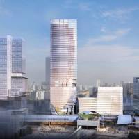 Shibuya Station  to be rebuilt