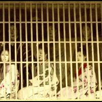 Caged women: Prostitutes in the Yoshiwara pleasure quarters of Tokyo circa 1900. | ROB OECHSLE COLLECTION