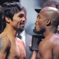 Bradley, Pacquiao looking to settle score