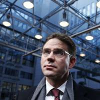 Jyrki Katainen | REUTERS