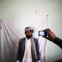 Vote might tip Afghan tribes into new war