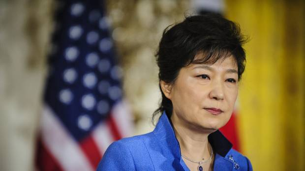 Park apologizes for latest scandal to rock South Korea's spy agency