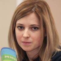 New Crimea prosecutor big in Japan