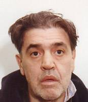 Vincent Gigante photo courtesy fbi