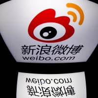 Weibo's Nasdaq debut highlights Chinese censorship