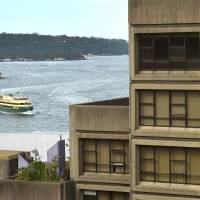 Residents of historic Sydney public housing to get boot