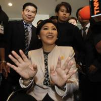 Legal challenge could unseat Thai prime minister for alleged misconduct