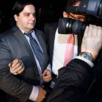 U.S. court can't reach Mt. Gox's Karpeles: lawyer