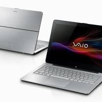 Some Vaio models pose burn risk: Sony