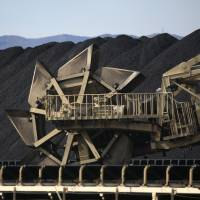 Renewables get raked over coals under Abe