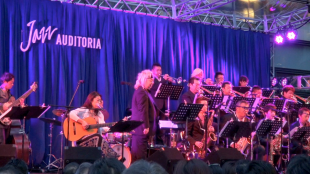 [VIDEO] Jazz Auditoria2014