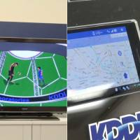 [VIDEO] A visit to KDDI R&D Laboratories, Inc.