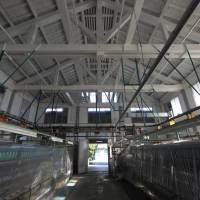 UNESCO endorses Tomioka Silk Mill for World Heritage status