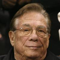 Donald Sterling reuters
