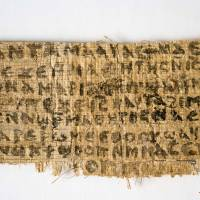 'Jesus' Wife' papyrus fragment not a forgery, scientists say
