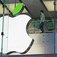 Apple offers free recycling of used products in bid to go greener
