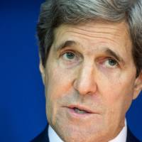 Kerry faces 'reality check' as hopes for Mideast peace talks falter
