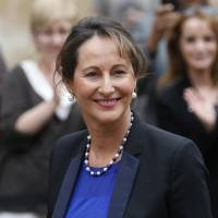 Hollande's ex-partner named to new French Cabinet