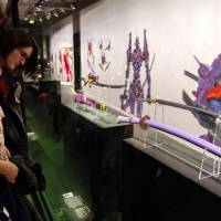 Anime-themed Japanese sword exhibition to open in Paris