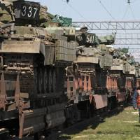 Outgunned Ukraine strives for military overhaul