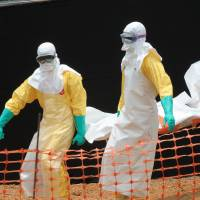 West Africa gears up to fight Ebola, killer fevers