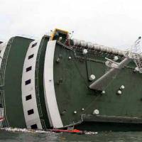 Sunken ferry off South Korea yields 10 more bodies