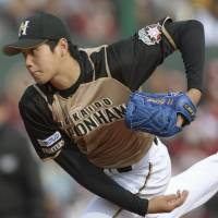 Otani survives scrapes as Fighters beat Eagles