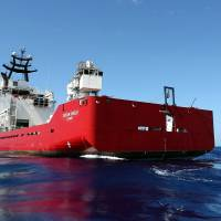 Painstaking underwater search for MH370 black box
