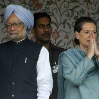 India Premier Singh a puppet in office and 'not in power,' book by top aide claims