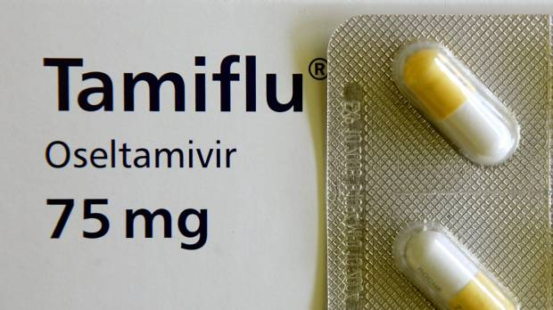 U.K. scientists pan Tamiflu in debate over '09 pandemic cost