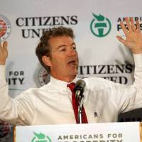 Rand Paul | AP